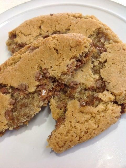 ハワイアン クッキー バター スコッチ