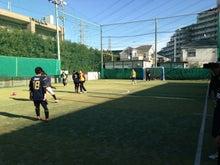 フットサル世田谷のブログ-2013120112