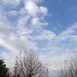 綺麗な空と豪快なオケ…