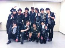 蒼井翔太オフィシャルブログ「BLUE FEATHER」-2013-12-03-00-33-26_deco.jpg