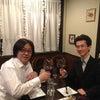 東京での出会いと感動に感謝です。の画像