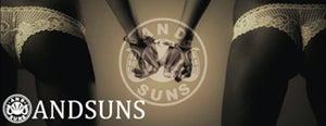 KZのブログ-ANDSUNS (アンドサンズ)