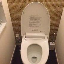 トイレトラブル!!!…