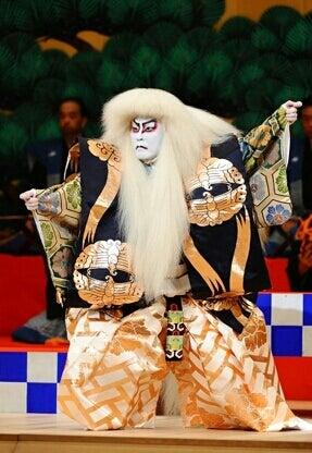 歌舞伎|l'etoile filante -2ペ...