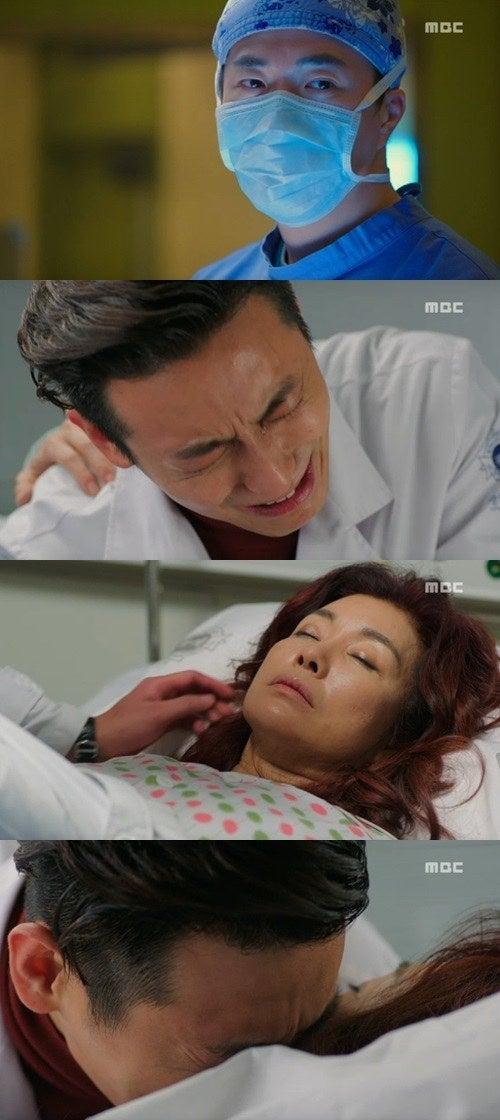 死亡 クォン サンウ