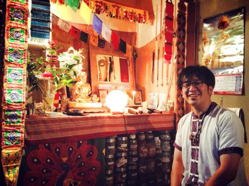 $タイ伝統木槌トークセン療法&スクール SALAのブログ