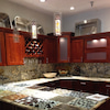 キッチン、バスルーム改装計画中!の画像