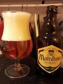 Maredsous Tripel 3