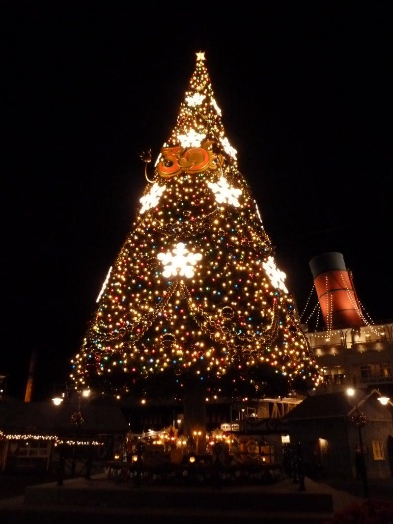 その② ディズニーシー プレミアム・ツアー 2013年クリスマスシーズン