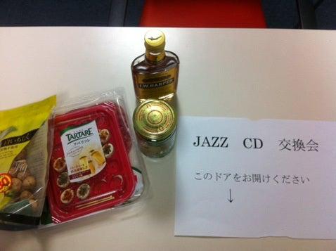 ジャズについて話そうか