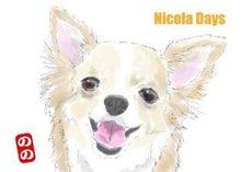 ♪ぼちぼちいこか♪   ~2人と2匹の子育て日記~-ニコラさんのの.jpg