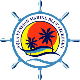 $~MARINE BLUE~ それは碧い海