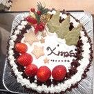 ☆★クリスマスケーキ作ってお持ち帰りの会★☆の記事より
