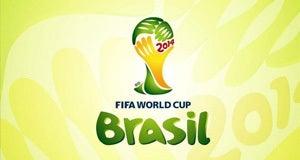 FIFA2014ブラジルワールドカップ 6/12~7/13