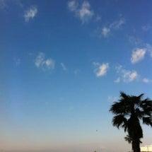 爽やかな青空が広がっ…