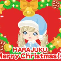 ホワイトクリスマス?…