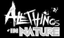 $areMondのブログ-ALL THINGS IN NATURE