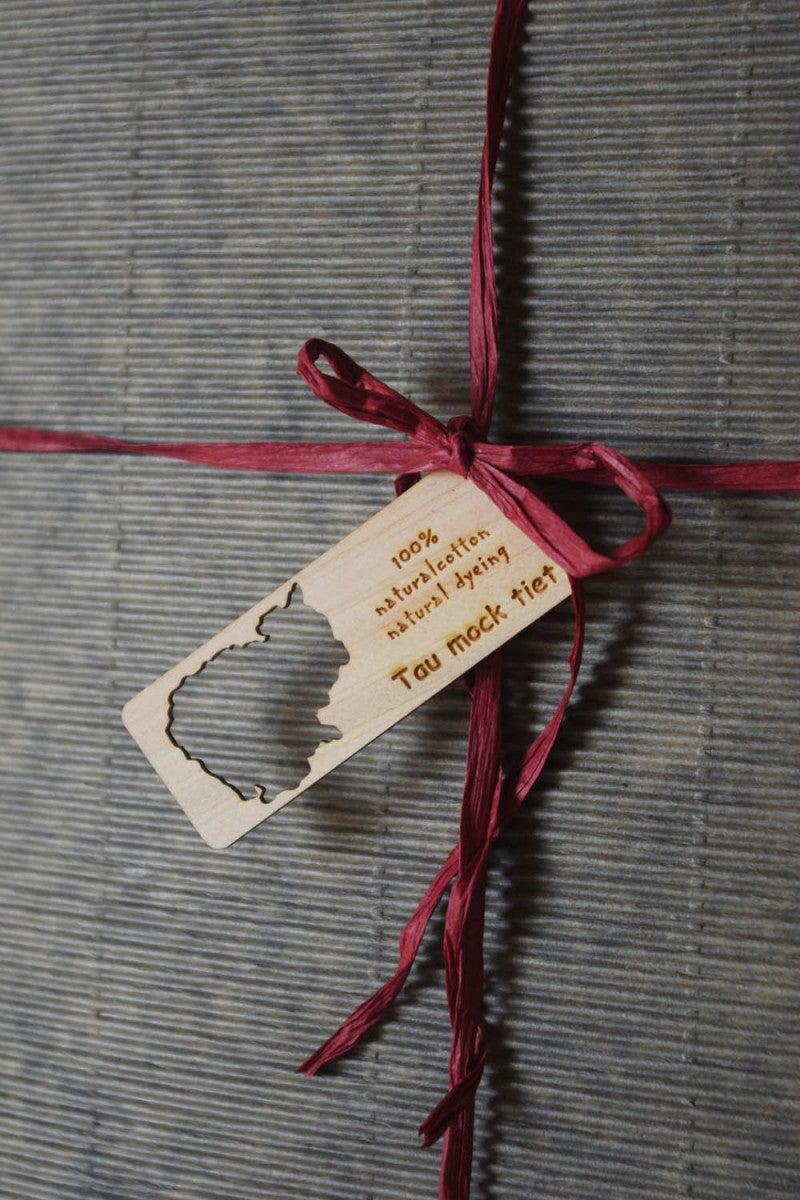 *カンボジアの綿クロマーと赤ちゃん帽子のお店*-天然素材のおしゃれなクリスマスプレゼント