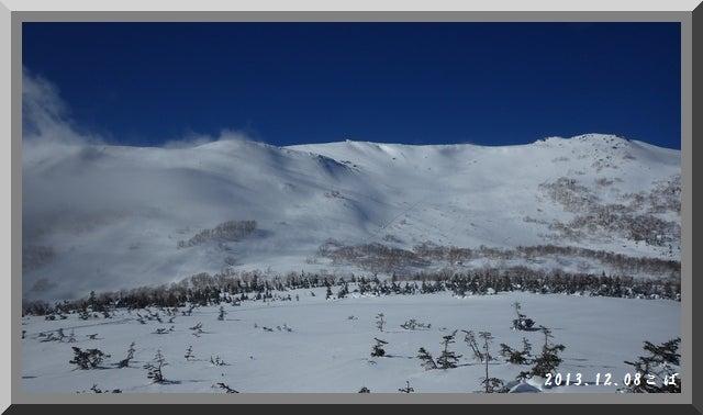 ロフトで綴る山と山スキー-1208_1219