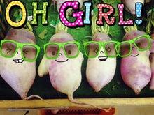 $OH GIRL! BLOG