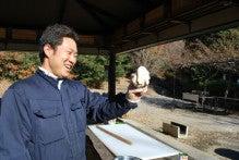 楽園管理人アツシの絵日記-ピザ焼き台 03