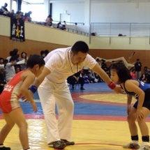 先日の千代田大会で審…