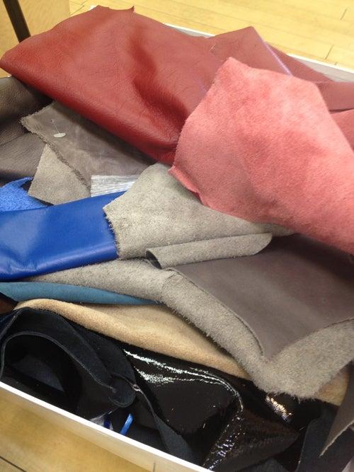 靴屋の嫁日記