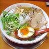 2013年 蛙~かえる~的ベスト麺……総合ランキング 6~10位の画像