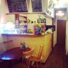 横須賀・湘南エリア・出張ネイルサロンCARのケーバンネイル-オハナアイナ ハワイアンカフェでネイル