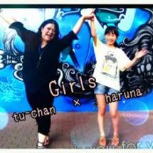 『Girls 踊って…