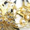 ■結婚式、ブライダル、成人式、パーティーにおすすめ、フォーマルかんざし。振袖、訪問着、ドレス。の画像