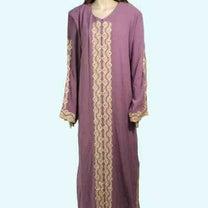 エジプト民族衣装ガラベーヤの記事に添付されている画像