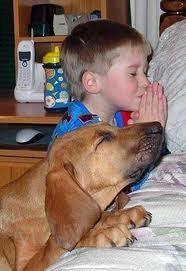 子どもの祈り