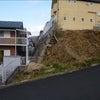新築注文住宅物語 京都府南丹市 Yさま邸(6) 杭打ち完了ですの画像