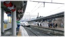 1218c_田沢湖駅でオモテナシ