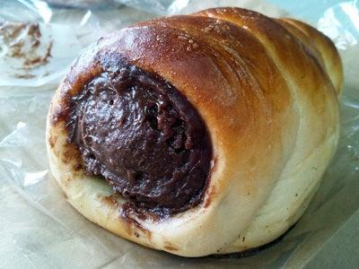 能代エーワンベーカリーのパン2
