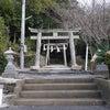 力強い気を放つ多久頭魂神社の出会いから・・・☆対馬 長崎県の画像