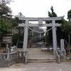 対馬の一宮 海神神社のパワーは?!対馬 長崎県の画像