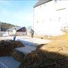 新築注文住宅物語 京都府南丹市 Yさま邸(6) 基礎工事始まるの画像