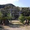 天神多久頭魂神社は沖縄の御嶽のようなパワー☆対馬 長崎県の画像