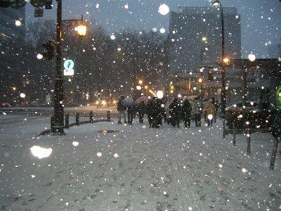 雪のクリスマス | Long Distance...