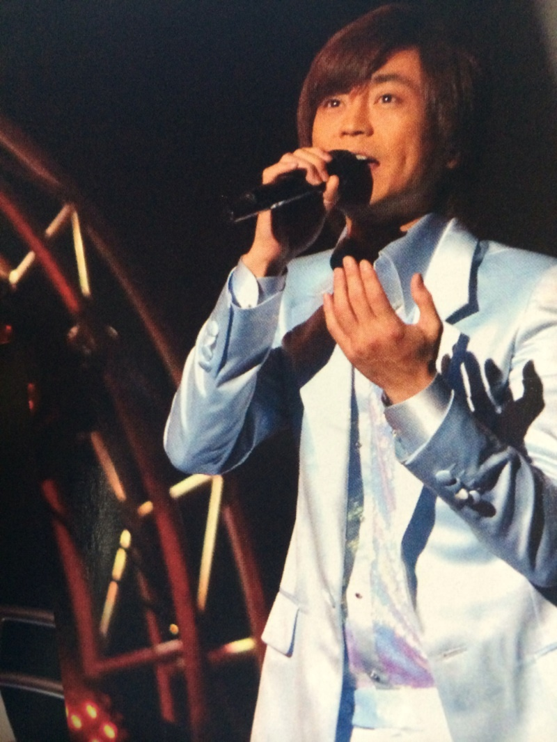 氷川 きよし さん の ブログ