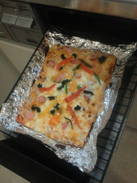方 焼き コストコ ピザ