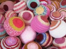 毛糸のおっぱいプロジェクト