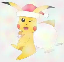 【イラスト】クリスマス2013