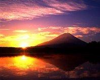 富士山ひので
