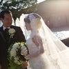 城山観光ホテルでのウエディングフォト きらめきの結婚式1の画像