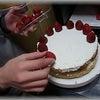 マイペースのクリスマス&手づくりケーキの画像