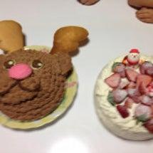 手作りケーキ♥