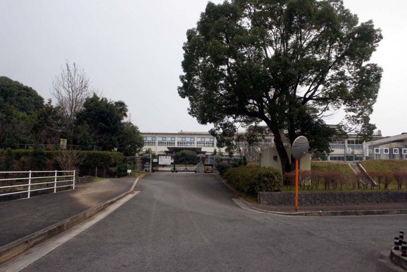 鎮西原城/田川農林高校跡